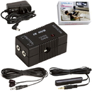 Cmple 1216-N Compact Premium IR Infrared Repeater Kit System IR Emitters Extender