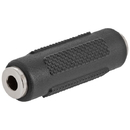 Cmple 124-N 3.5mm Stereo Jack to 3.5mm Stereo Jack Coupler