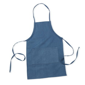 Cobra Caps APD-L - Denim 12oz Apron - Long, Price/Piece