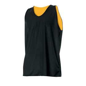 Cobra Caps AT1 Adult Tricot Mesh REVERSIBLE Tank Top, Price/Piece
