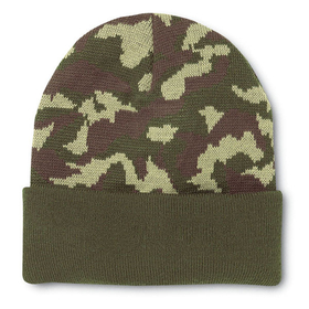 Cobra Caps BEAN-C - Beanie Camo, Price/Piece