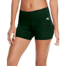 Champion M445 Women's Double Dry 5' Compression Short
