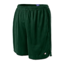 Champion S162 Long Mesh Short With Pockets