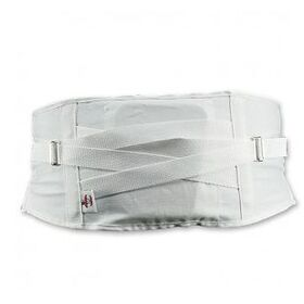 Core Products 7'' Cotton Twill Sacroilliac Belt