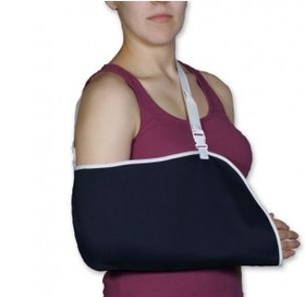 Core Products 6191 Envelope Arm Sling - Youth
