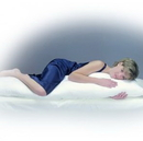 Core Products LTC-5130 60'' Body Pillow