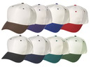 Cameo sports 6 Panel Cotton Pro-Style Cap