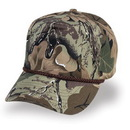 Cameo sports CS-85B Medium Leaf Camo Cap