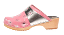Cape Clogs 400300 Personality Patterns & Children/Toddler, Starburst
