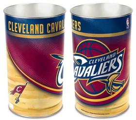 "Cleveland Cavaliers 15"" Waste Basket"