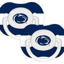 Penn State Nittany Lions Pacifier - 2 Pack