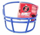 Full Size Faceguard - OPO Seattle Blue