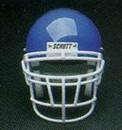 Full Size Faceguard - RJOP-DW Navy Blue