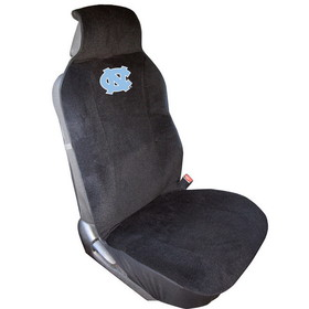 North Carolina Tar Heels Seat Cover