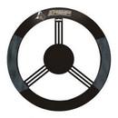 Purdue Boilermakers Steering Wheel Cover - Mesh
