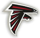 Atlanta Falcons 12