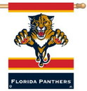 Florida Panthers Banner 27x37