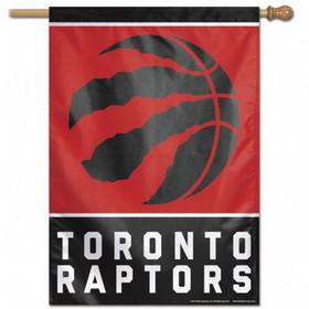 """Toronto Raptors 27""""x37"""" Banner"""