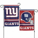 New York Giants Garden Flag 11x15