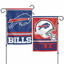 Buffalo Bills Garden Flag 11x15