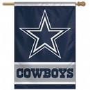 Dallas Cowboys Banner 27x37