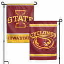 Iowa State Cyclones Garden Flag 11x15