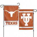 Texas Longhorns Garden Flag 11x15
