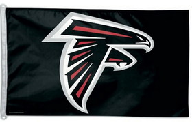 Atlanta Falcons 3'x5' Flag