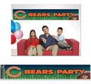 Chicago Bears Banner Party