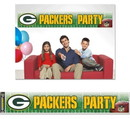Green Bay Packers Banner Party