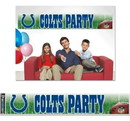 Indianapolis Colts Banner Party