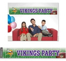 Minnesota Vikings Banner Party