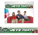 New York Jets Banner Party