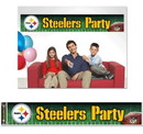 Pittsburgh Steelers Banner Party