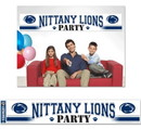 Penn State Nittany Lions Banner Party