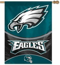 Philadelphia Eagles Banner 27x37