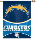San Diego Chargers Banner 27x37