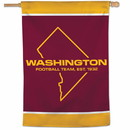 Washington Redskins Banner 27x37