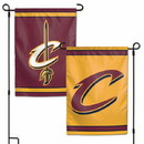 Cleveland Cavaliers Garden Flag 11x15