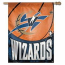 Washington Wizards Banner 27x37