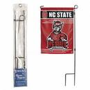 Garden Flag 3-piece Pole Metal