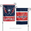 Washington Capitals Garden Flag 11x15