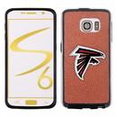 Atlanta Falcons Classic NFL Football Pebble Grain Feel Samsung Galaxy S6 Case