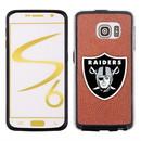 Oakland Raiders Classic NFL Football Pebble Grain Feel Samsung Galaxy S6 Case
