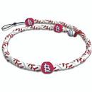 St. Louis Cardinals Frozen Rope Necklace