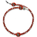 St. Louis Cardinals Frozen Rope Necklace - Team Color