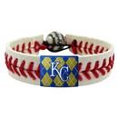 Kansas City Royals Baseball Bracelet - Classic Style