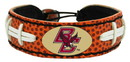 Boston College Eagles Classic Football Bracelet