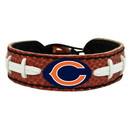 Chicago Bears Classic Football Bracelet