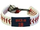 Boston Red Sox Daisuke Matsuzaka Classic Baseball Bracelet